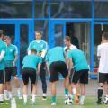 تدريبات المنتخب الألماني