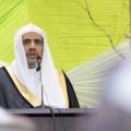 وزير التطبيع السعودي
