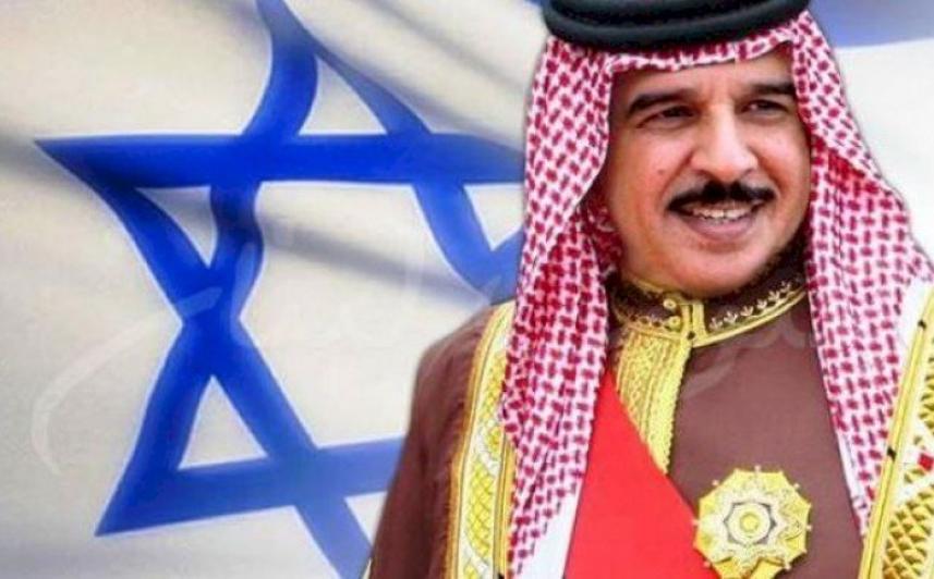 البحرين .. هل تكون اللاحقة للامارات؟