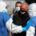 التطعيم في كيان العدو الصهيوني