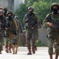 جيش العدو الصهيوني