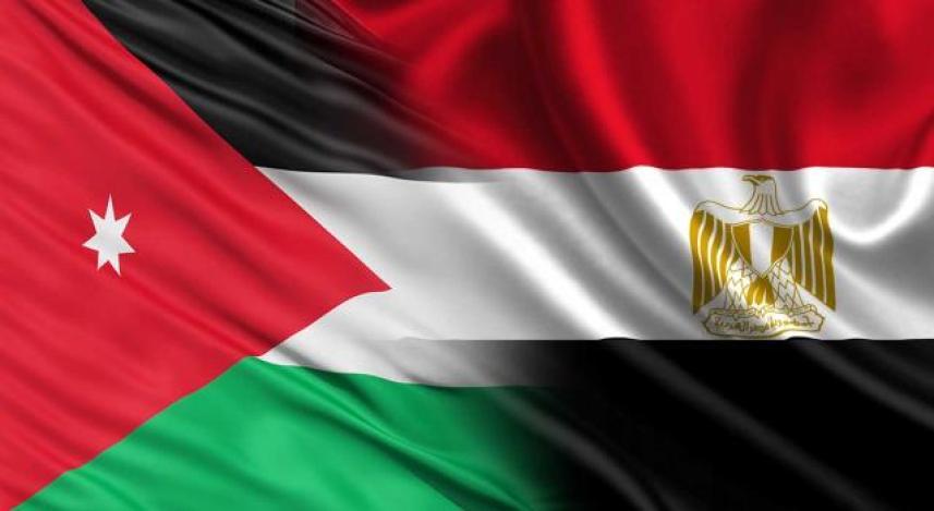 الأردن ومصر