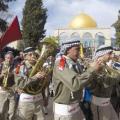 كشافة القدس
