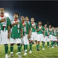 المنتخب الوطني الفلسطيني