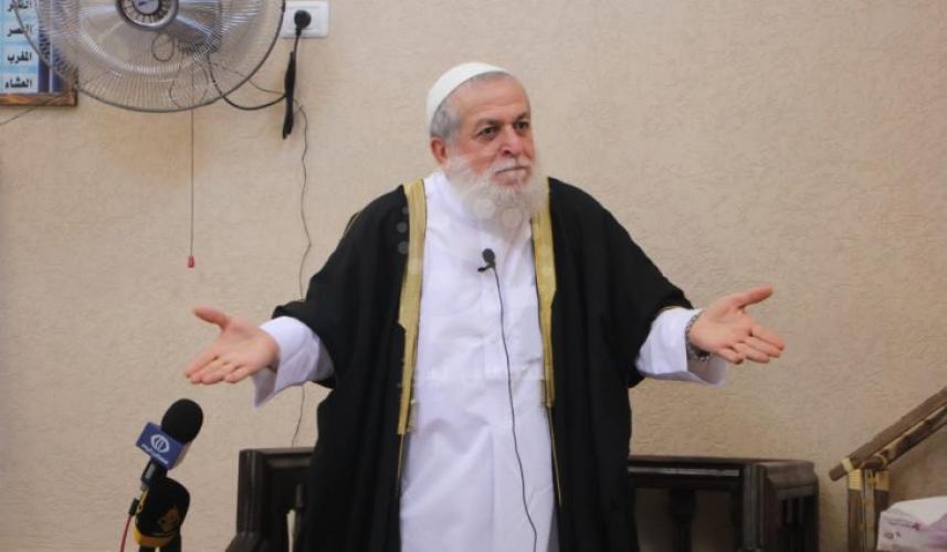 الشيخ عزام: الجزائر وجهت صفعة للمهرولين الى واشنطن