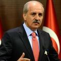 نائب رئيس الوزراء التركي نعمان كورتملوش