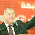 رئيس لجنة المتابعة العليا داخل أراضي 48 محمد بركة