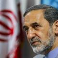 مستشار المرشد الأعلى الإيراني على أكبر ولايتي