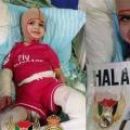 الطفل الفلسطيني أحمد دوابشة