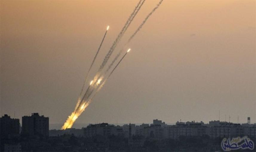 صفارات الإنذار تدوي في سديروت