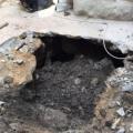 حفريات جنوب المسجد الأقصى