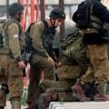 إصابة جنديين اسرائيليين