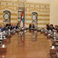 المجلس الأعلى للدفاع في لبنان