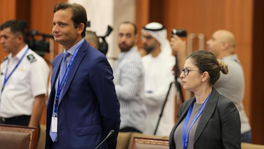 قمة الأمن بالبحرين