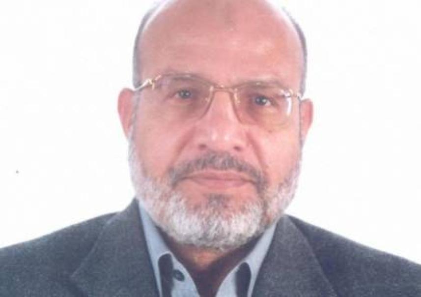 عبد العزيز الميناوي