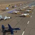 الطائرات الإيرانية المسيرة