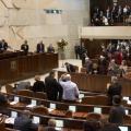 الكنيست الصهيوني