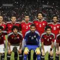 المنتخب المصري في مواجهة صعبة أمام ضيفه الغاني