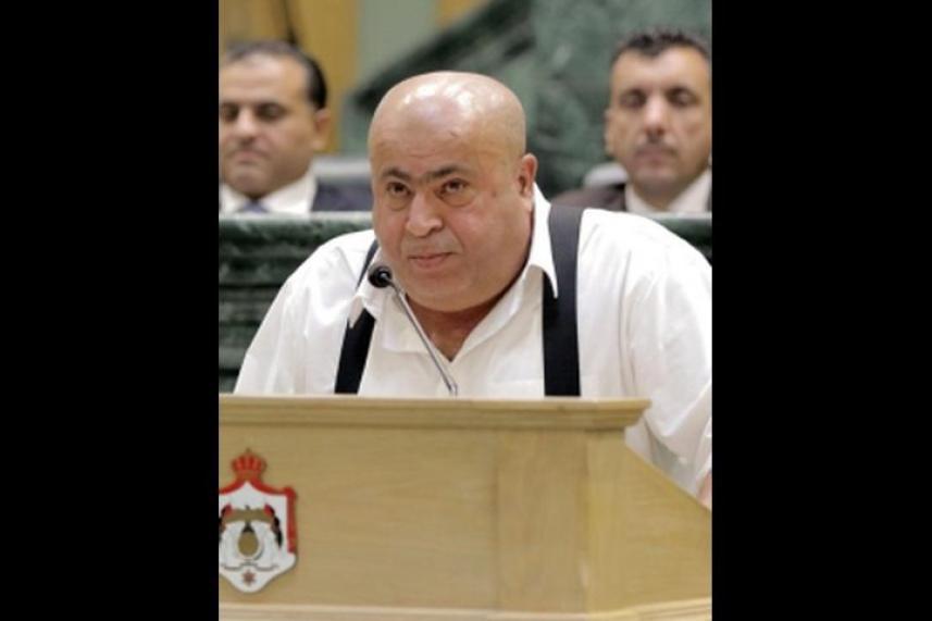 نائب اردني