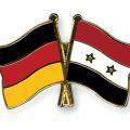 المانيا وسوريا