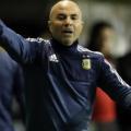 مدرب منتخب الأرجنتين
