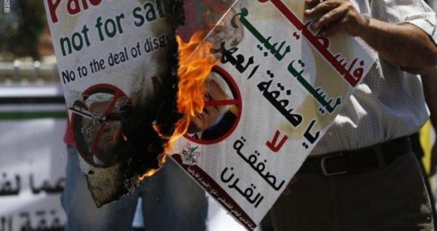 صفقة البحرين