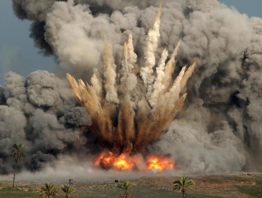 حكومة حرب في إسرائيل