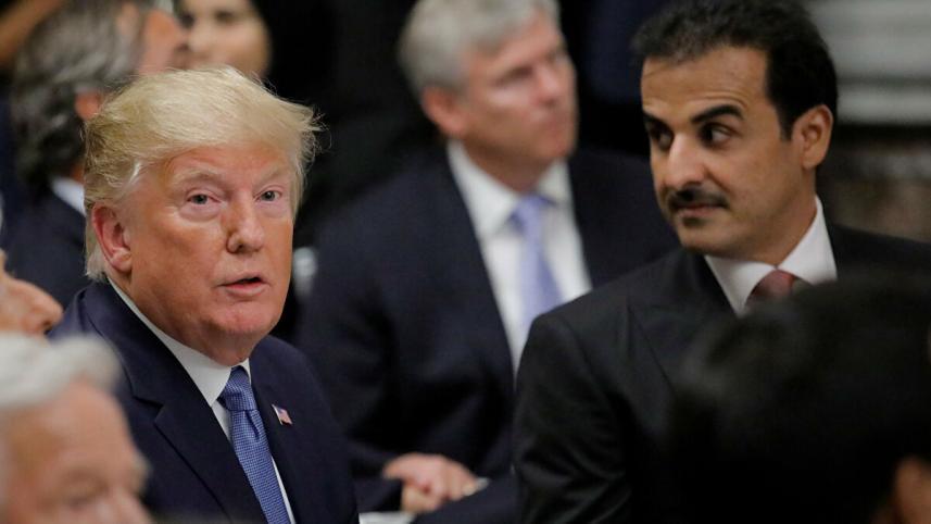 أمريكا تريد قطر حليفها من خارج الناتو