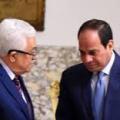 عباس والسيسي وثالثهما نتنياهو
