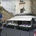 مطعم لافوني الباريسي