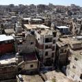 مخيمات اللاجئين الفلسطينيين في لبنان