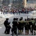 في القدس مواجهة