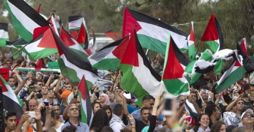 القوى الوطنية والإسلامية في الضفة