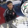 الطفل التونسي محمد حميدة