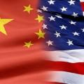 الصين والولايات المتحدة الأمريكية