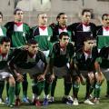 المنتخب الفلسطيني في كرة القدم
