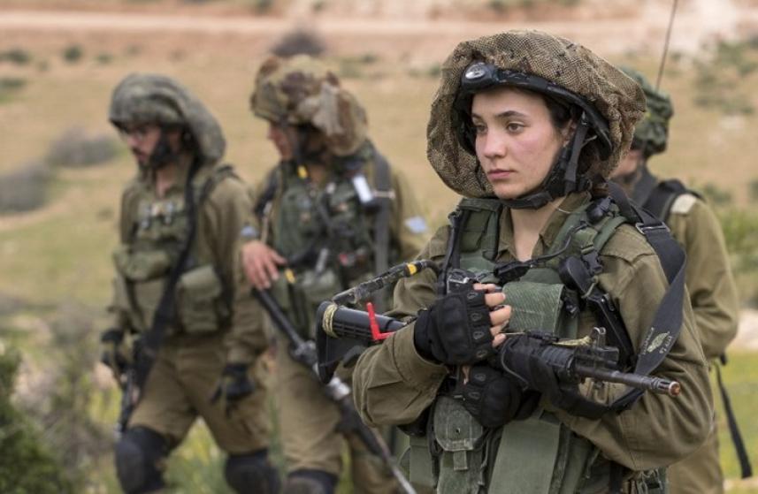 مخاوف إسرائيلية