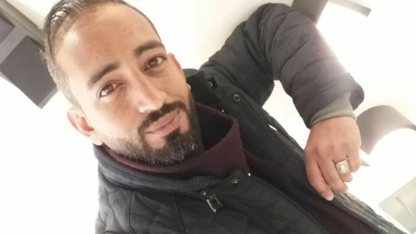 المصور الصحفي أبو دقة
