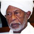 مساعد الرئيس السوداني إبراهيم السنوسي