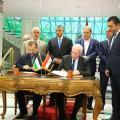 المخابرات المصرية والفصائل الفلسطينية