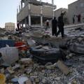 زلزال في شمال غرب إيران