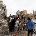 الحرب السعودية في اليمن
