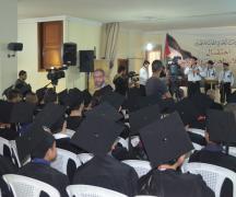 تخريج طلاب (5)