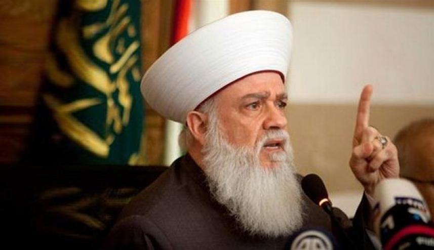 الشيخ محمد رشيد قباني