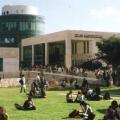 جامعة في الاراضي الفلسطينية المحتلة