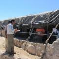 بيوت الفلسطينيين في جبال الخليل