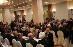 منتدى العدالة لفلسطين في بيروت
