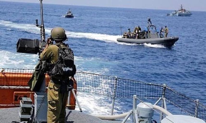 يعتقل صيادين