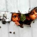 أطفال غزة والضفة