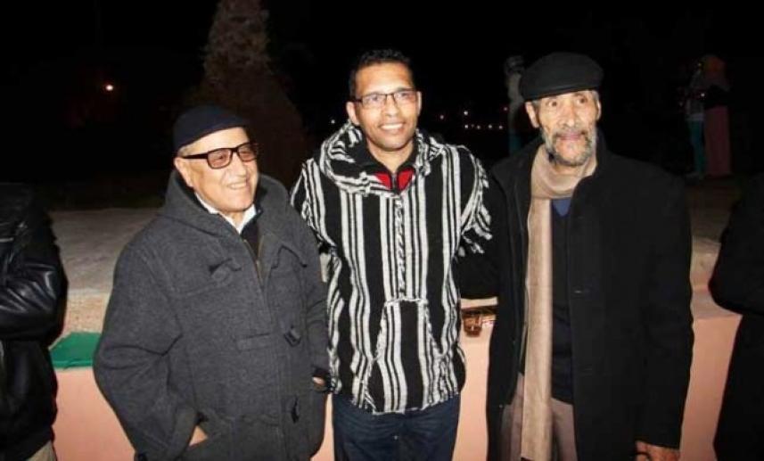 أدباء عرب